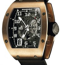 Richard Mille MEN'S COLLECTION RM 010 RG