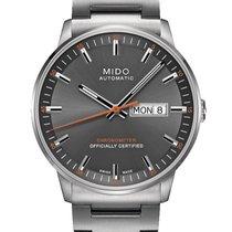 Mido Commander Chronometer II