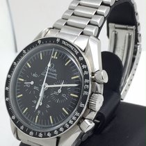 Omega Speedmaster Apollo XI 20th anniversary Limited Edition