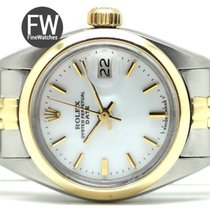 Rolex Lady Datejust Steel & Gold