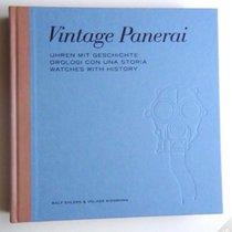 沛納海 (Panerai) Vintage Panerai Book Vol. 1