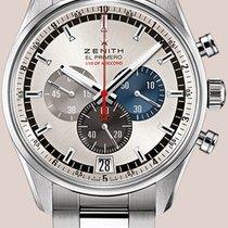 Zenith Striking 10th · 03.2041.4052/69.M2040