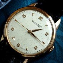 IWC International Watch Company Schaffhausen 18K Rose Gold Calib