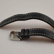 Breitling Leder Armband Band 16mm 16-14 Für Dornschliesse