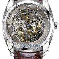 Vacheron Constantin Quai de L'Ile Day Date & Power...