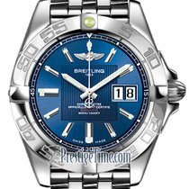Breitling Galactic 41 a49350L2/c806-ss