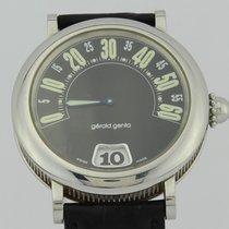 Gérald Genta Retro Automatic Steel G3834