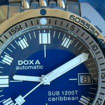 Doxa Sub 1200T Searambler