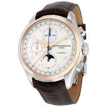 Baume & Mercier Baume et  Clifton Core Chronograph...