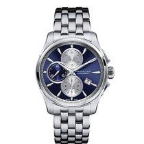 Hamilton Men's H32596141 Jazzmaster Auto Chrono Watch