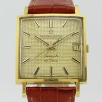 Eterna Matic Centenary de Luxe Automatic Gold 6015220
