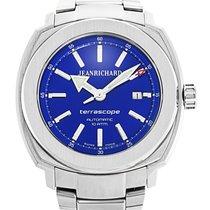 JeanRichard Watch Terrascope 60500-11-401-11A