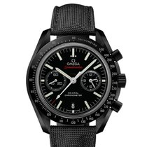 Omega MOONWATCH Dark Side of the Moon  CHRONOGRAPH 44.25 MM