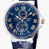 Ulysse Nardin Marine SAVARONA Limited Edition