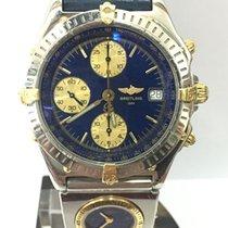 Breitling Chronomat UTC Dual Time – Men's Timepiece – 2001