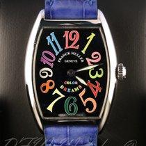 Franck Muller Muller Color Dreams 7502 QZ
