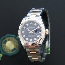 Rolex Lady-Datejust 28 NEW