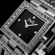 Dolce & Gabbana Day & Night Stone Square Lady