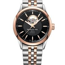 Raymond Weil Freelancer Herrenuhr 2710-SP5-20021