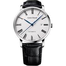 Louis Erard Herren-Armbanduhr Excellence Automatik 68233AA01-B...