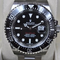 Rolex Sea-Dweller 50 Aniversario