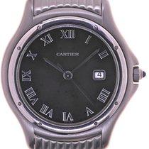 Cartier Mans Wristwatch Panthère Cougar