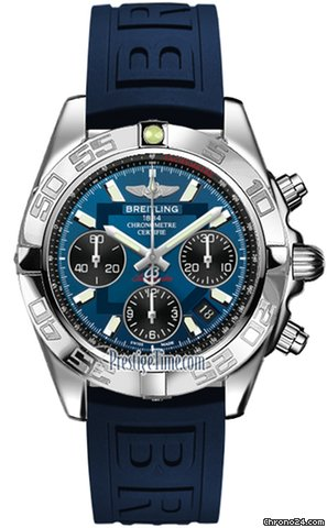 Breitling Chronomat 41