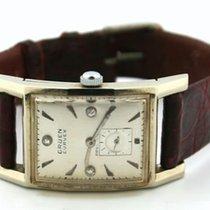 Gruen Curvex Watch