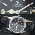 Rolex Oysterdate Precision Winding Mens Watch Ref#  6494