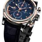 Louis Moinet Geograph Limited Edition