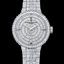Vacheron Constantin Traditionnelle High Jewellery Small Model