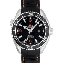 Omega 232.33.38.20.01.002 Planet Ocean 600M Co-Axial 37.5mm...