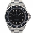 Rolex Submariner no data Diamonds 14060