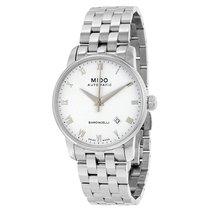 Mido Men's Baroncelli Automatic Watch