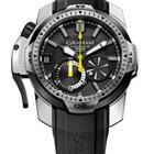 Graham Chronofighter Prodive  NEU B+P