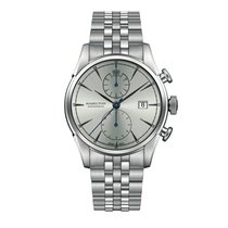 Hamilton Timeless Classic Spirit of Liberty Chrono H32416981