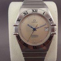 Omega Constellation Automatic Chronometer / 37mm