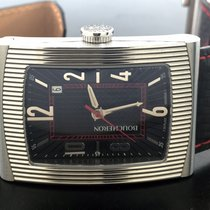 Boucheron REFLET-XL WATCH IN STAINLESS STEEL