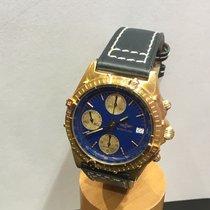 Breitling Chronomat / Oro Giallo / ref. 81950