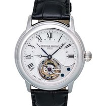 Frederique Constant Manufacture Tourbillion Men's Watch...