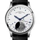 Schaumburg Watch Moon I Automatik 43mm