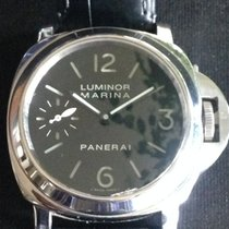 Panerai Luminor Marina PAM 00111 OP 6567