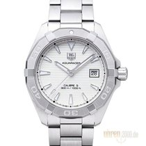 TAG Heuer Aquaracer 300M Calibre 5 Automatik WAY2111. BA0928
