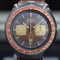 Seiko Bullhead Chronograph Anno 1975