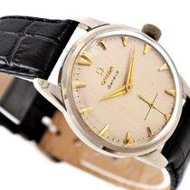 Omega Geneve Cal.267 Hand Wind Mens Watch