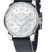 Montblanc Timewalker World-Time Hemispheres Automatic
