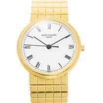 Patek Philippe Watch Calatrava 3802/110
