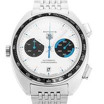 TAG Heuer Watch Classic Autavia CY2110.BA0775