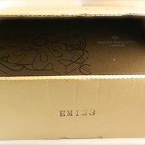 Patek Philippe Scatola/box Large in legno NUOVA ANCORA DA APRIRE