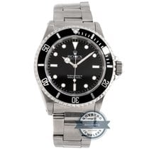 Rolex Submariner No-Date 14060